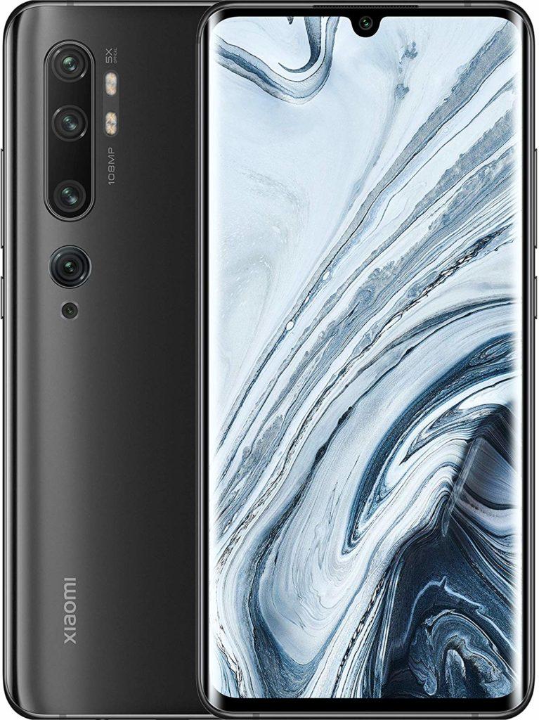 Xiaomi Mi Note 10 Offerta