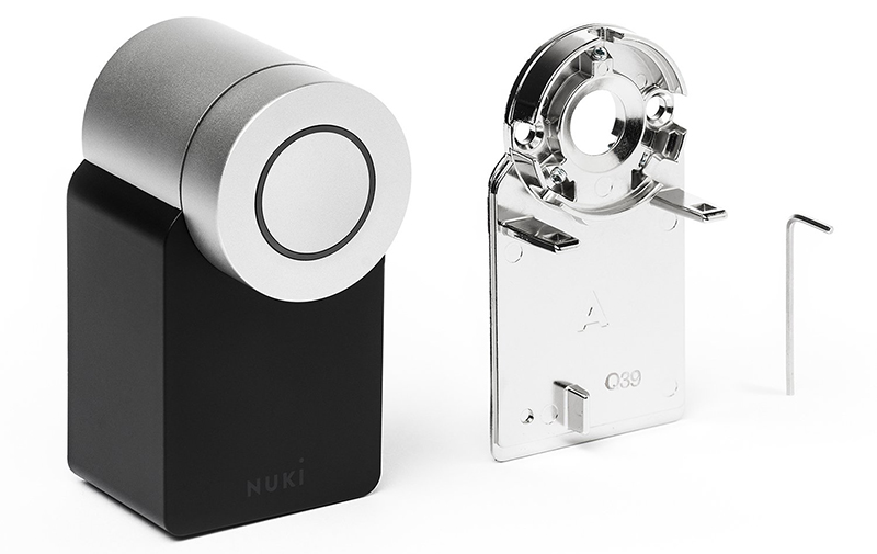 Nuki serratura smart