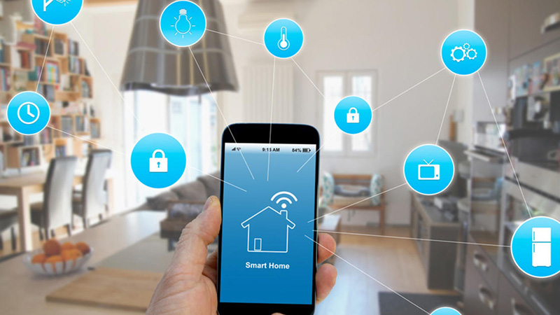 Accessori casa intelligente