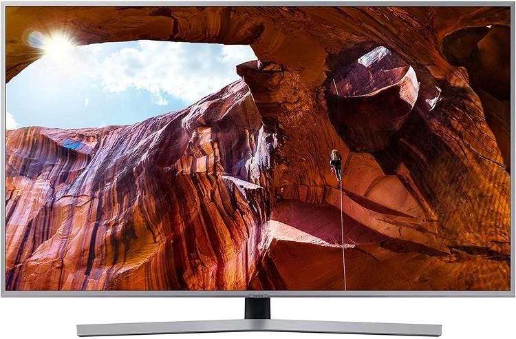Smart TV Samsung serie RU7