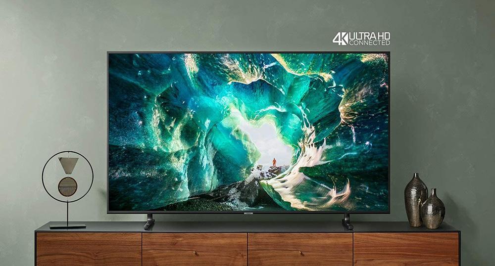 Migliori Smart TV 2020 da Amazon