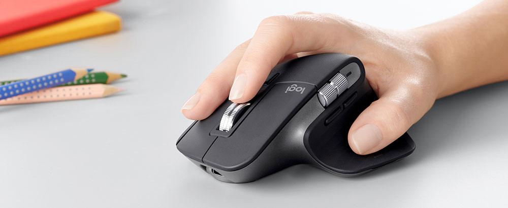 Mouse Professionale Logitech